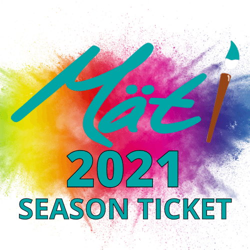 Read more about the article Season Tickets are here for 2021
